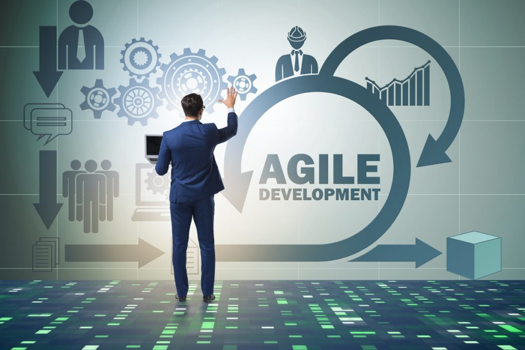 An Introduction to AGILE forms for GSTIN, EPFO and ESIC
