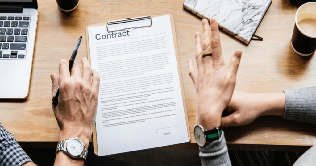 The Ultimate Guide to Breach of Contracts