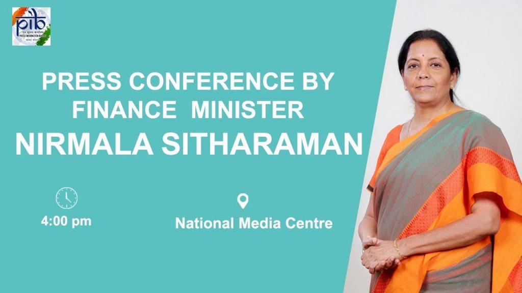 """Atma Nirbhar Bharat"" Measures: Rs. 20 lakh crore Economic Package 2020"